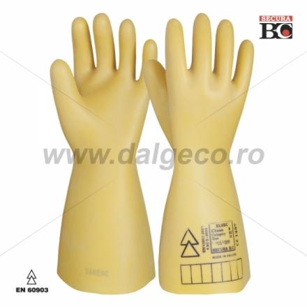 Manusi electroizolante clasa 00 ELSEC 483-10